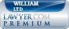 William B Howell Ltd  Lawyer Badge
