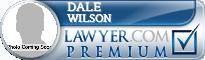 Dale S Wilson  Lawyer Badge