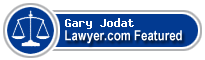 Gary R. Jodat  Lawyer Badge