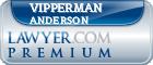 Vipperman Kovanda Wetzel Anderson  Lawyer Badge