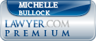 Michelle S Bullock  Lawyer Badge