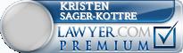 Kristen L. Sager-Kottre  Lawyer Badge