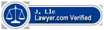 J. A. Bopp Llc  Lawyer Badge