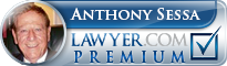 Anthony Sessa  Lawyer Badge
