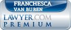 Franchesca Van Buren  Lawyer Badge