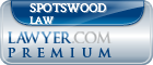 Spotswood Law  Lawyer Badge