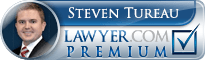 Steven Curtis Tureau  Lawyer Badge