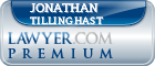 Jonathan K Tillinghast  Lawyer Badge