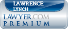 Lawrence L. Lynch  Lawyer Badge