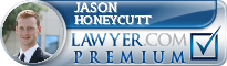 Jason Charles Honeycutt  Lawyer Badge