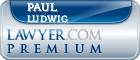 Paul Daniel Ludwig  Lawyer Badge