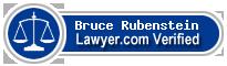 Bruce D. Rubenstein  Lawyer Badge