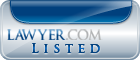 John Gaffney Lawyer Badge
