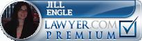 Jill C. Engle  Lawyer Badge