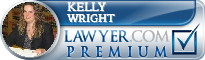 Kelly Elizabeth Wright  Lawyer Badge