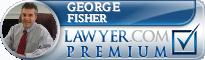 George W. Fisher  Lawyer Badge