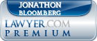 Jonathon H. Bloomberg  Lawyer Badge