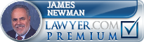 James M. Newman  Lawyer Badge