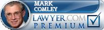 Mark W. Comley  Lawyer Badge