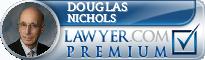 Douglas D Nichols  Lawyer Badge
