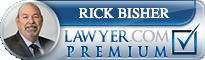 Rick W. Bisher  Lawyer Badge