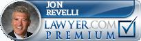 Jon L. Revelli  Lawyer Badge