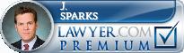 J. Steven Sparks  Lawyer Badge