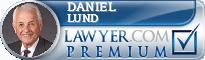 Daniel Lund  Lawyer Badge