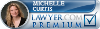 Michelle R. Curtis  Lawyer Badge