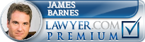 James Richard Barnes  Lawyer Badge