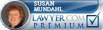 Susan Jean Mundahl  Lawyer Badge