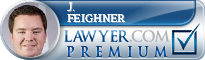 J. Spencer Feighner  Lawyer Badge