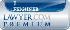 J. Spencer Feighner  Lawyer Badge