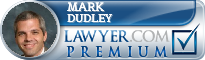 Mark K. Dudley  Lawyer Badge