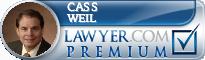 Cass S. Weil  Lawyer Badge