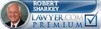 Robert J. Sharkey  Lawyer Badge