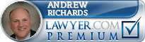 Andrew D. Richards  Lawyer Badge