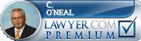 C. Duane O'Neal  Lawyer Badge