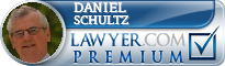 Daniel E. Schultz  Lawyer Badge