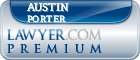 Austin Porter  Lawyer Badge