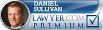 Daniel S Sullivan  Lawyer Badge