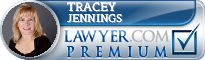 Tracey L. Jennings  Lawyer Badge