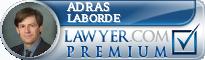 Adras Paul LaBorde  Lawyer Badge