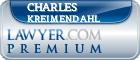 Charles W. Kreimendahl  Lawyer Badge