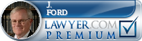 J. Russell Ford  Lawyer Badge