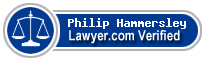 Philip N. Hammersley  Lawyer Badge