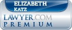 Elizabeth D. Katz  Lawyer Badge