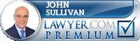 John C Sullivan  Lawyer Badge
