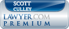 Scott H. Culley  Lawyer Badge