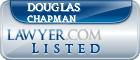 Douglas Chapman Lawyer Badge